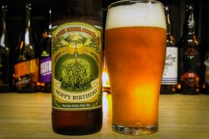 Alpine Beer Hoppy Birthday