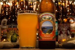 Alpine Beer Nelson Rye IPA