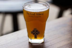 Lost Abbey Belgian