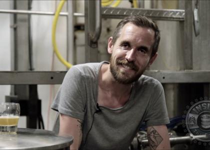 Mikkel Borg Bjergso - Mikkeller Brewing SD