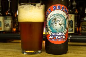 Port Brewing Company Shark Attack