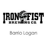 Iron-Fist-Brewing-Co-Barrio-Logan