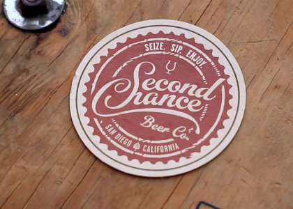 Second Chance Beer