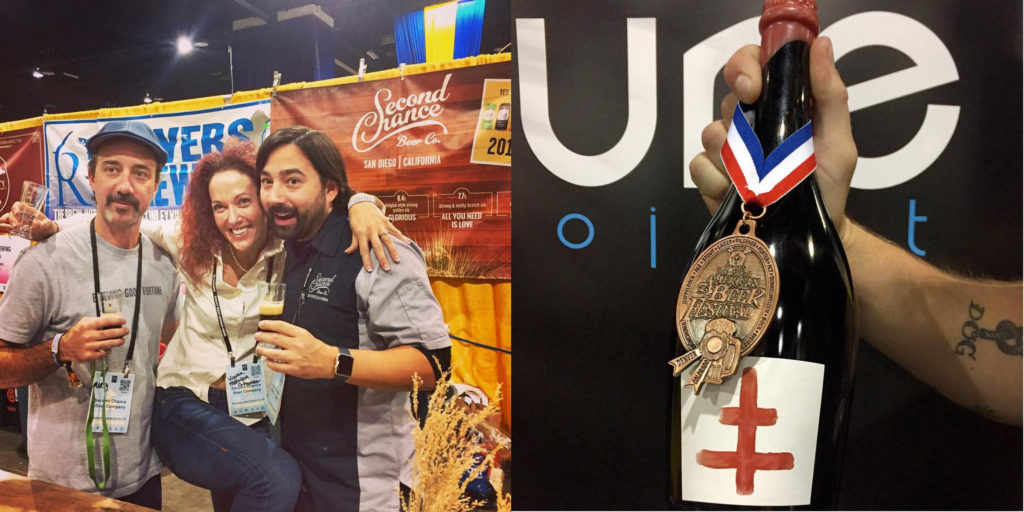 SecondChanceBeer-PureProject-GABF-Winners