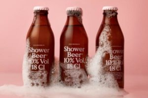 Swedish-brewerys-Shower-Beer-designed-for-shower-drinking-and-conditioning