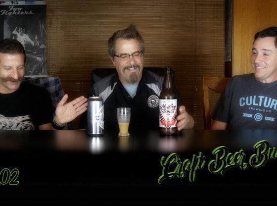 Craft Beer Budz 02