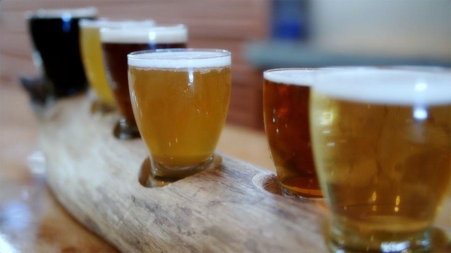 Burgeon-Beers