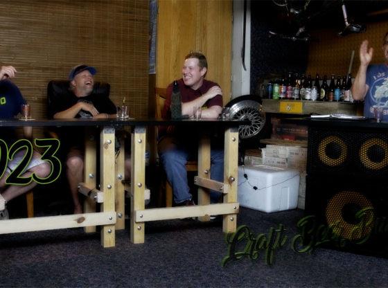 Craft Beer Budz Episode 23