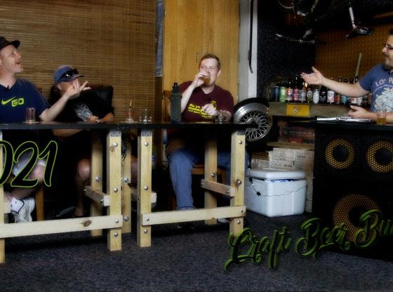 Craft Beer Budz Episode 21