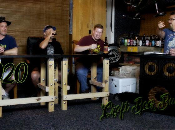Craft Beer Budz Episode #20