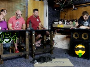 Craft Beer Budz - Episode 34
