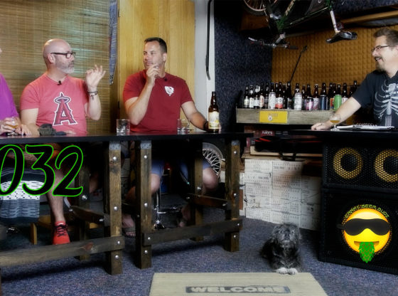Craft Beer Budz Episode 32